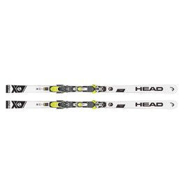 HEAD/TYROLIA HEAD 2019 SKIS WC REBELS I.GS RD PRO SW RP EVO