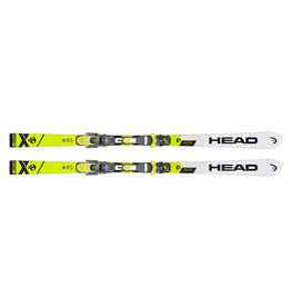 HEAD/TYROLIA HEAD 2019 SKIS WC REBELS I.GS RD TEAM SW JRP RDX