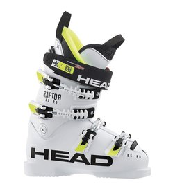 HEAD/TYROLIA HEAD 2019 SKI BOOT RAPTOR B5 RD WHITE