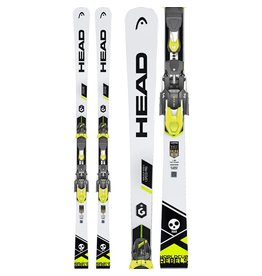 HEAD/TYROLIA HEAD 2019 SKIS WC REBEL I.SPEED PRO SW RP WCR 14