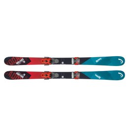 HEAD/TYROLIA HEAD 2019 SKIS CADDY JR