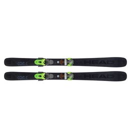 HEAD/TYROLIA HEAD 2019 SKIS KORE 87 JR.