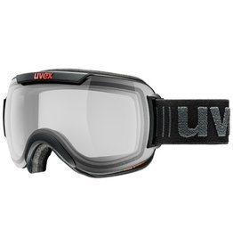 UVEX UVEX 2020 SKI GOGGLE DOWNHILL 2000 VPX BLACK POLAR/VARIO