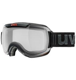 UVEX UVEX SKI GOGGLE DOWNHILL 2000 VPX BLACK POLAR/VARIO