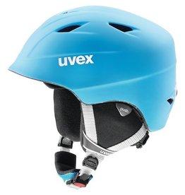 UVEX UVEX 2019 SKI HELMET AIRWING 2 PRO LIGHTBLUE MAT