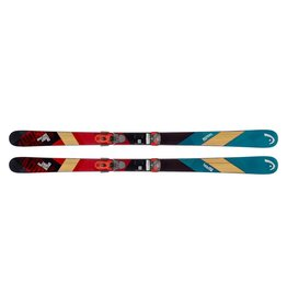 HEAD/TYROLIA HEAD 2019 SKIS CADDY