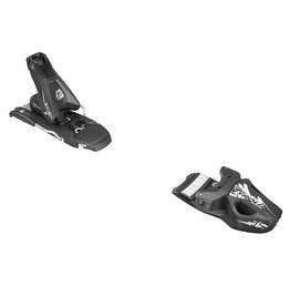 HEAD/TYROLIA HEAD 2019 SKI BINDING SX 7.5 AC BRAKE 78MM SOLID BLACK WHITE