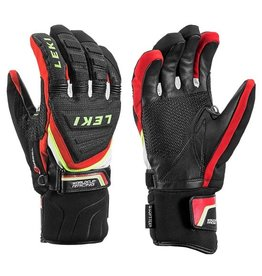 LEKI LEKI 2019 SKI GLOVE RACE COACH TECH S