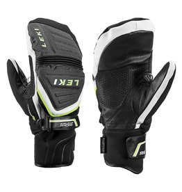LEKI LEKI SKI GLOVE RACE COACH TECH S MITT