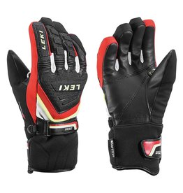 LEKI LEKI SKI GLOVE  RACE COACH TECH S JUNIOR