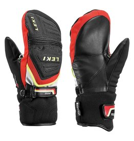LEKI LEKI SKI GLOVE  RACE COACH TECH S JUNIOR MITT