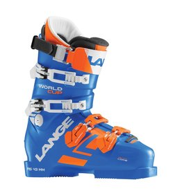 LANGE LANGE 2019 SKI BOOT ZJ+ (POWER BLUE)