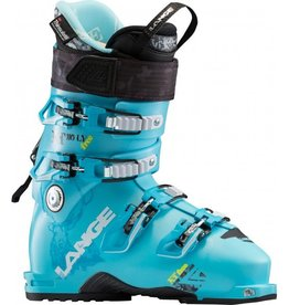 LANGE LANGE 2019 SKI BOOT XT FREE 110 W L.V. (LIGHT BLUE)