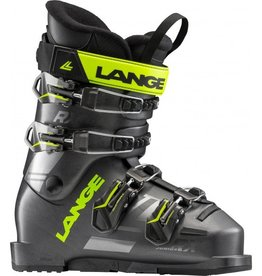 LANGE LANGE 2019 SKI BOOT RXJ 65 (ANTHRACITE/LIME)