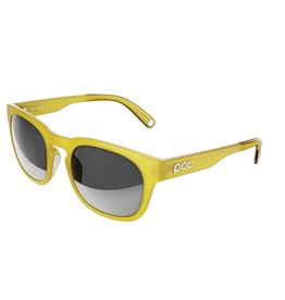 POC POC SUNGLASSES REQUIRE SULPHITE YELLOW TRANSLUCENT