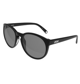 POC POC SUNGLASSES KNOW URANIUM BLACK TRANSLUCENT