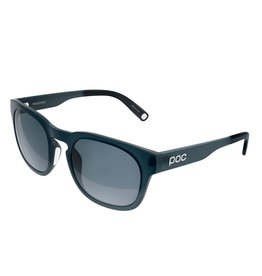 POC POC SUNGLASSES REQUIRE NAVY BLACK TRANSLUCENT
