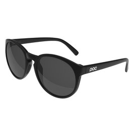 POC POC SUNGLASSES KNOW POLARIZED URANIUM BLACK