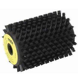 SWIX BRUSH 10MM NYLON BLACK