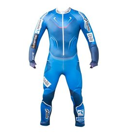 PHENIX PHENIX RACE SUIT NORWAY ALPINE TEAM JR. GS SUIT NATIONAL BLUE