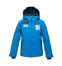 PHENIX PHENIX SKI JACKET NORWAY ALPINE TEAM KIDS JACKET NAVY BLUE