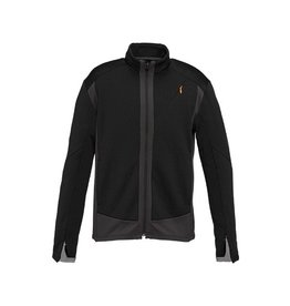 PHENIX PHENIX LAYER AKAKURA MIDDLE JACKET BLACK