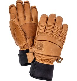 HESTRA HESTRA 2018 SKI GLOVE LEATHER FALL LINE CORK