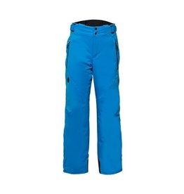 PHENIX PHENIX 2019 SKI PANTS NORWAY ALPINE TEAM JR. SALOPETTE NAVY BLUE