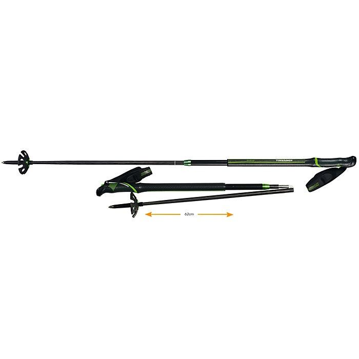 KOMPERDELL KOMPERDELL SKI POLE STILETTO EXPEDITION 140CM