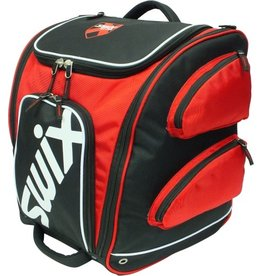 SWIX SWIX GEAR BAG TRIPACK RED/BLACK