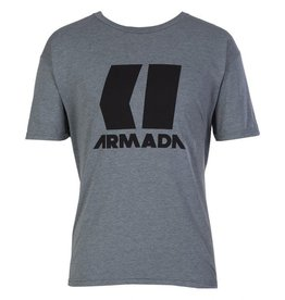 ARMADA ARMADA ICON TEE GREY
