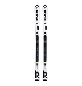 HEAD/TYROLIA HEAD 2019 SKIS WC REBELS I.SL RD SW RP WCR MENS