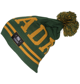 ARMADA ARMADA WATCHER BEANIE FOREST GREEN