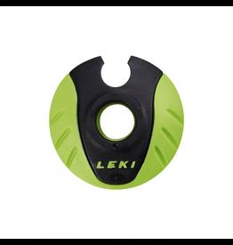LEKI LEKI REPLACEMENT BASKET COBRA NEON/YELLOW