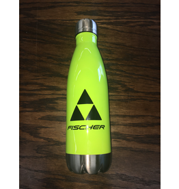 FISCHER FISCHER WATER BOTTLE NEON BOTTLE HOT/COLD 17 OZ.