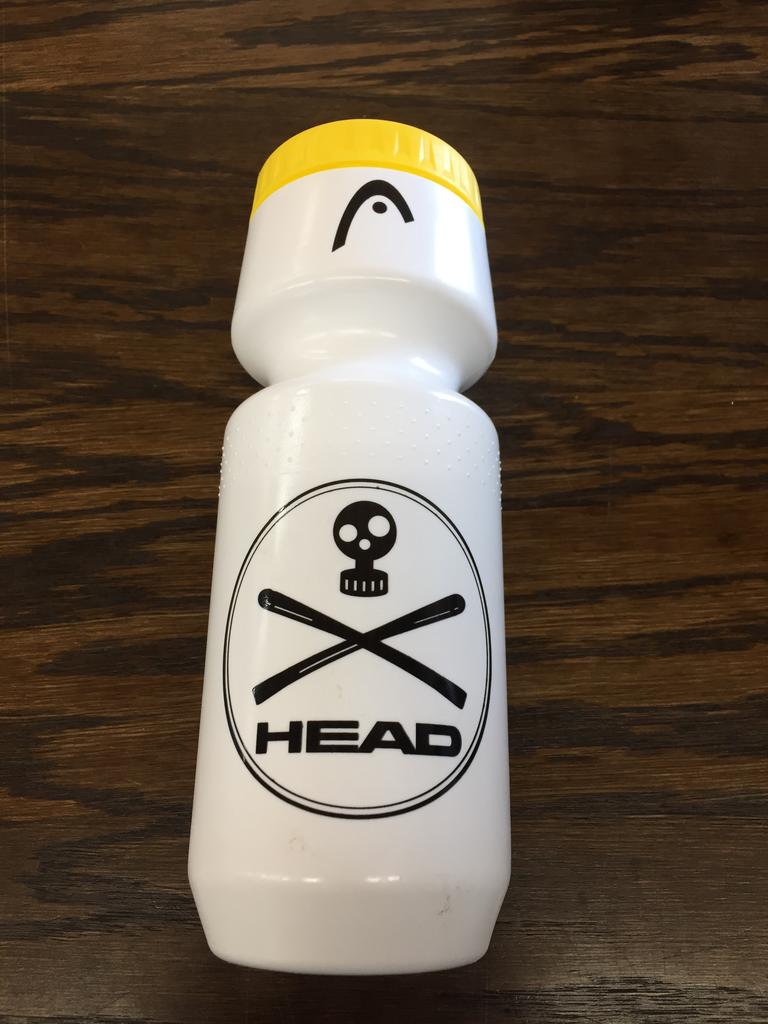 HEAD/TYROLIA HEAD WATER BOTTLE