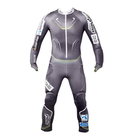 PHENIX PHENIX RACE SUIT NORWAY ALPINE TEAM JR. GS SUIT NATIONAL GREY
