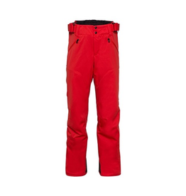 PHENIX PHENIX SKI PANT HAKUBA REGULAR SALOPETTE RED