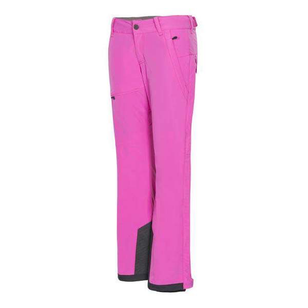 SYNC SYNC PERFORMANCE SKI PANTS TOP STEP ZIP OFF PANT ROSE