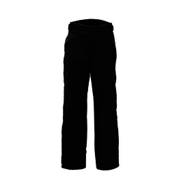 PHENIX PHENIX SKI PANT KIDS SALOPETTE BLACK
