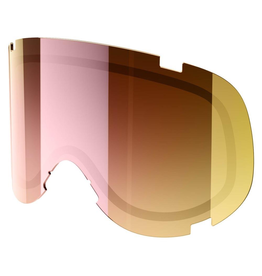 POC POC REPLACEMENT LENS CORNEA CLARITY SPEKTRIS ROSE GOLD