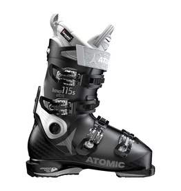 ATOMIC ATOMIC 2019 SKI BOOT HAWX ULTRA 115 S W BLACK/WHITE