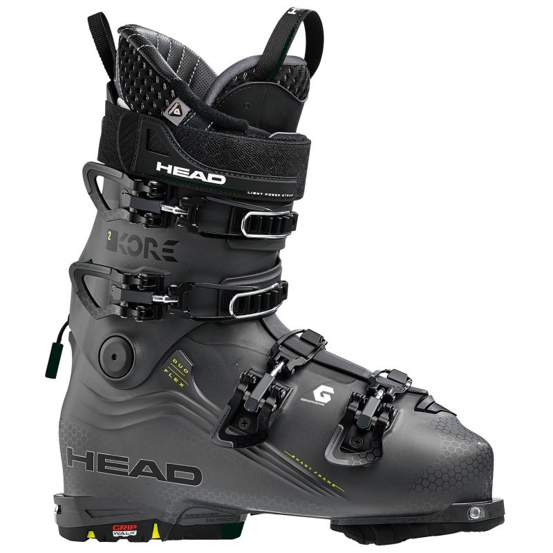 HEAD/TYROLIA HEAD 2019 SKI BOOT KORE 2 ANTHRACITE