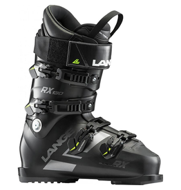 LANGE LANGE 2019 SKI BOOT RX 130 (BLACK GREY)