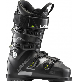 LANGE LANGE 2019 SKI BOOT RX 130 L.V. (BLACK GREY)
