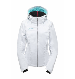 PHENIX PHENIX AKAKURA JACKET WHITE