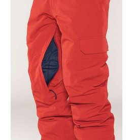 ARMADA ARMADA UNION INSULATED PANT RED CHILI