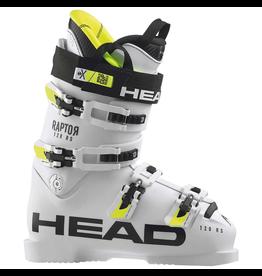 HEAD/TYROLIA HEAD 2019 RAPTOR SKI BOOT 120 RS WHITE