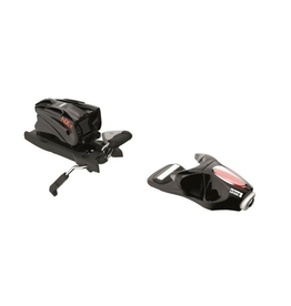 LOOK LOOK 2019 SKI BINDING NX JR 7 B73 BLACK ICON