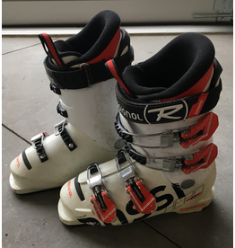 ROSSIGNOL ROSSIGNOL SKI BOOT HERO JR. 65 21.5